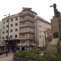 Palace Hotel Barbacena