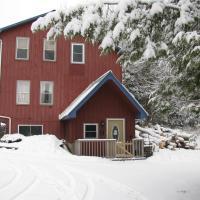 Carmel Cottage & Loft
