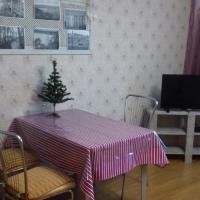 Apartments on Shkolnyy Pereulok