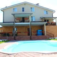 Pilot Guest House - Domodedovo