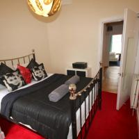 Clerk Street - Edinburgh City Centre Apartment