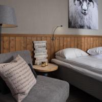 Spidsbergseter Resort Rondane