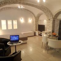 Apartment Zemun Old Town Center