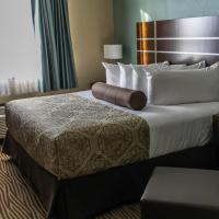Best Western Plus Moosomin Hotel