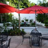 Villas Colibri Cozumel