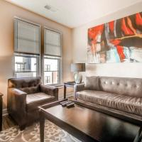 Global Luxury Suites near Canyon Lakes