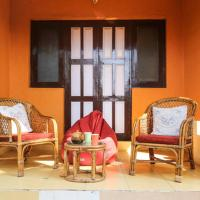 Beautiful and Cosy Beach House in Goa