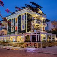 Kayı Hotel