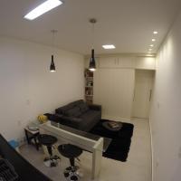 Cozy Apartment in Rio