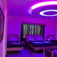Hotel Ganesh Mahaal (Salem) Private Limited