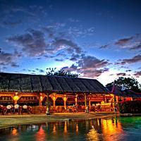 Kalipayan Beach Resort & Atlantis Dive Center