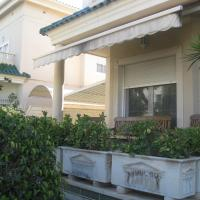 Casa Palmeral Pool & Padel