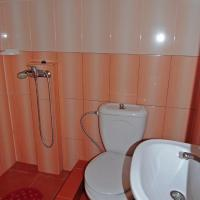 Guest house Yamal