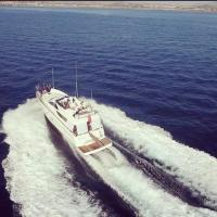 Scirocco - Luxury Boat & Breakfast