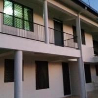 Nadi Concave Road Apartment
