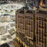 Makkah Hilton Towers