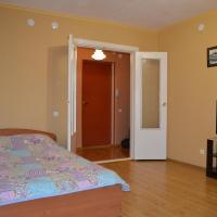 Apartment on Entuziastov 4