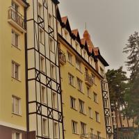 Apartment on Baltiyskaya
