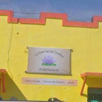 La Casa de los Sueños Uh Nahil Na´Ayo´Ob