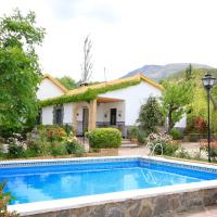 Holiday Home El Nogal