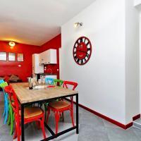 Apartment Fabia