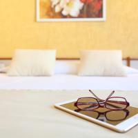 Mengo Palace Hotel