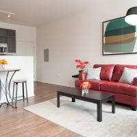 One-Bedroom Apartment on East Roosevelt Road 302