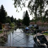 Pension an der Elsterbrücke