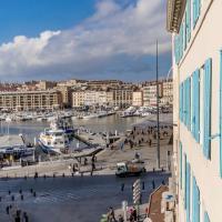 L'Amiral - 103m² Vieux Port
