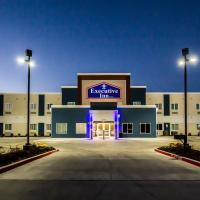 Executive Inn- Fort Worth West