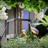 Cladich Pavilions Bed and Breakfast