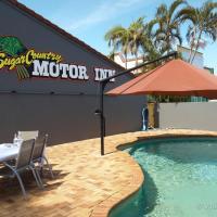 Sugar Country Motor Inn