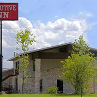 Comfort Executive Inn