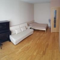 Apartment on Naro-Fominskaya 2