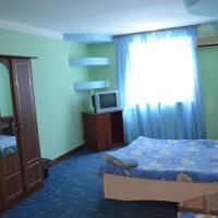 Guest house Alye parusa