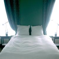 FishMarket B&B and Apartment Bed Breakfast Bed Breakfast Brussels