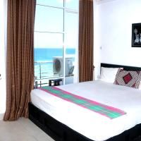 Trinco Beach View Hotel