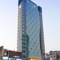 首尔车站德塞纳尔斯酒店