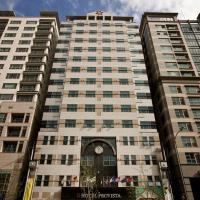Provista Hotel Gangnam