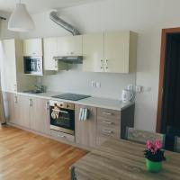 Luxury Apartment with parking Na Fialce