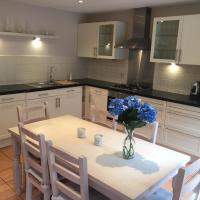 Four bedroom house in East London