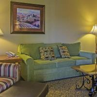 Suites at Tuscany Village Resort Orlando