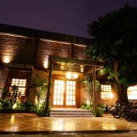 Java Villas Boutique Hotel & Resto
