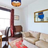 Charming 2 BR flat in Notting Hill