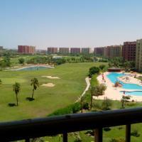 Apartment in Golf Porto Marina Lake View