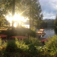 Ruby Lake Resort