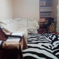 Apartment on Burkova
