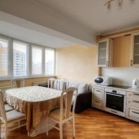 Spacious Apartments at Myakinino