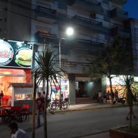Apartamento San Bernardo del Tuyú