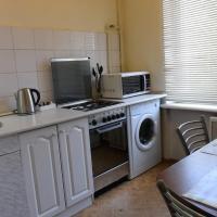 Apartments on Perunovski